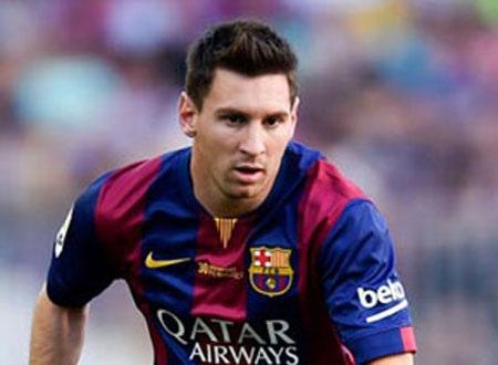 Messi lại thất thế trước C.Ronaldo trong cuộc bầu chọn cá nhân