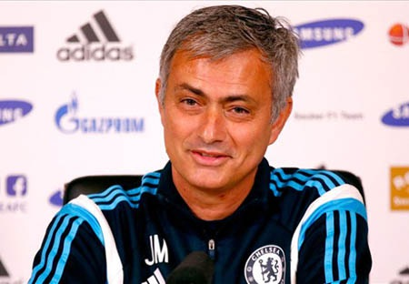 Mourinho đánh giá cao MU