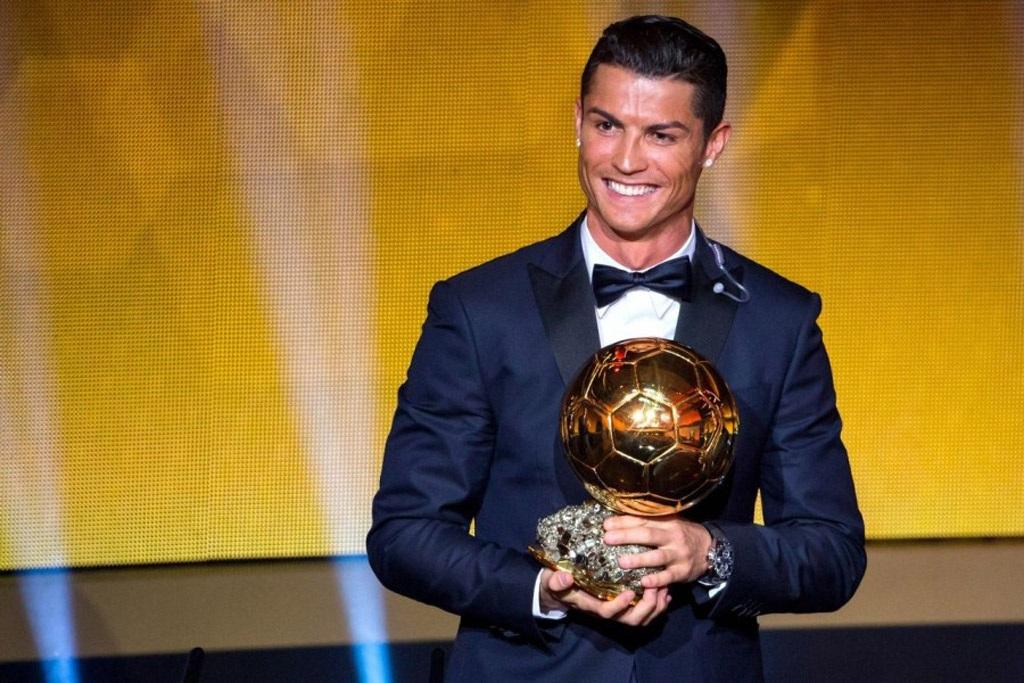 C.Ronaldo dẫn đầu tuyệt đối trong cuộc bầu chọn Quả bóng vàng