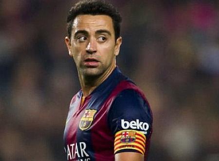Xavi không ủng hộ C.Ronaldo giành Quả bóng vàng