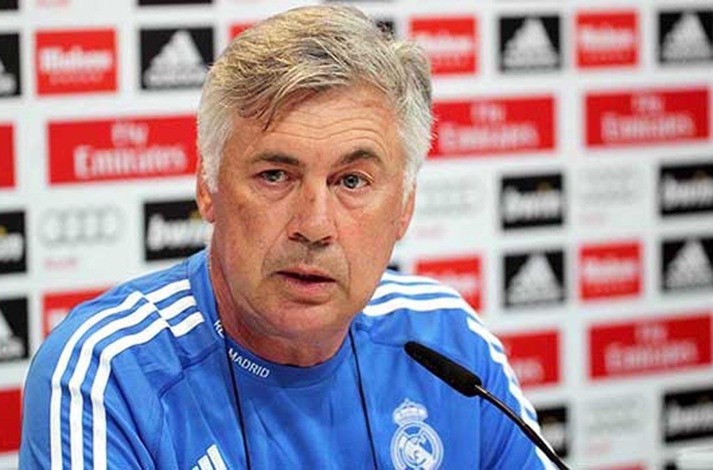 HLV Ancelotti trải qua năm thành công với Real Madrid