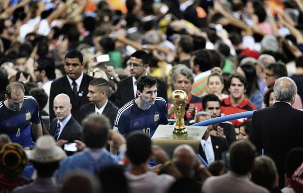 Bức ảnh thể thao đẹp nhất thế giới năm 2014
