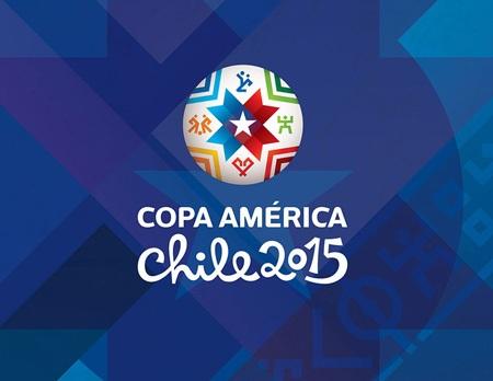 Copa America sẽ diễn ra từ ngày 11/6