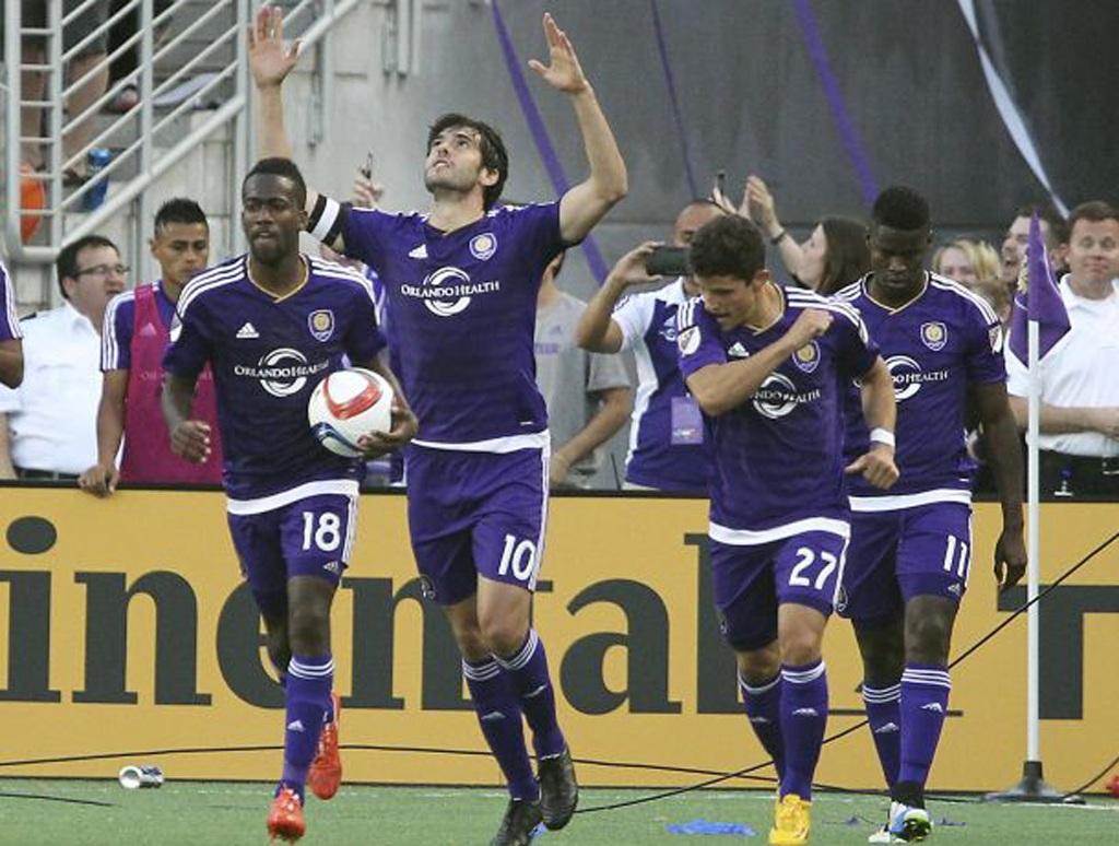 Kaka tiếp tục tỏa sáng ở MLS