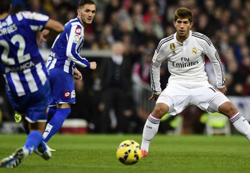 Lucas Silva muốn ra đi theo hợp đồng cho mượn
