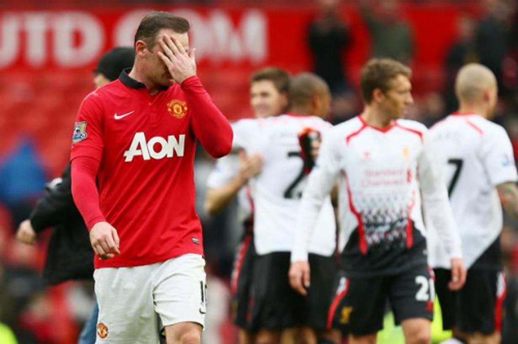 Tiền đạo này thi đấu không thực sự thành công ở Anfield