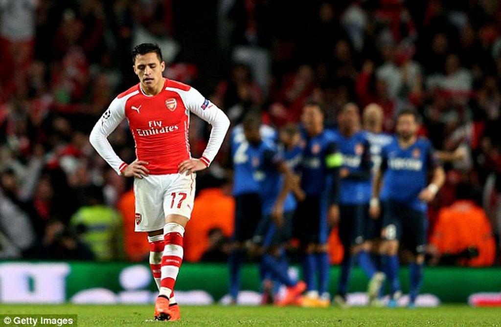 Arsenal có thể sẽ được xếp hạt giống số 2 ở Champions League mùa tới