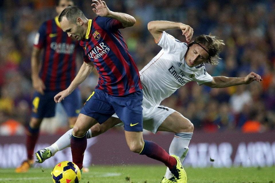 """Ngay cả Barcelona từng chấp nhận """"xấu xí"""" để đổi lấy sự hiệu quả"""