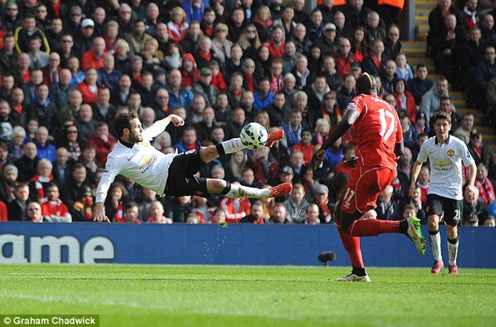 """Juan Mata có cơ hội """"đáp lễ"""" HLV Mourinho"""