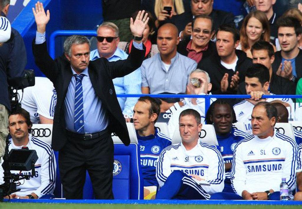 """Mourinho đã """"khắc chế"""" hầu hết điểm mạnh của MU"""