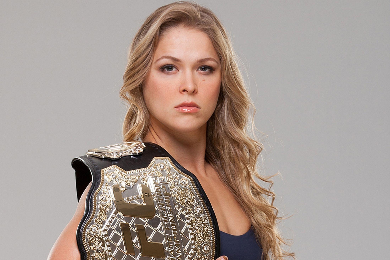 Ronda Rousey, võ sĩ độc cô cầu bại trong làng MMA