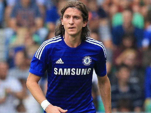Filipe Luis không thể hiện bất kỳ điều gì ở Chelsea