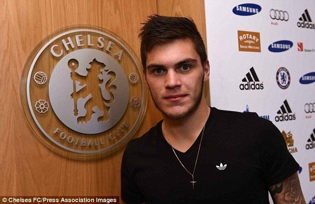 Chelsea chính thức chiêu mộ thành công Nathan