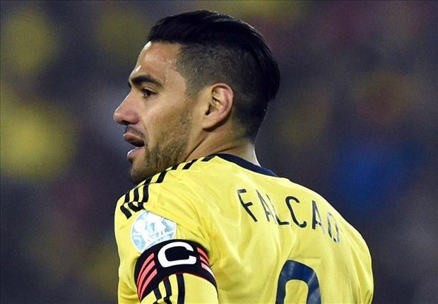 Falcao chính thức là người của Chelsea