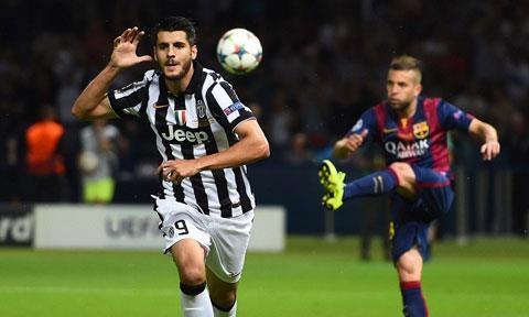 Juventus có quyền tự hào về những gì đã làm được