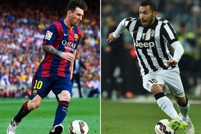 Họ sẽ quyết định trực tiếp cục diện của trận chung kết Champions League