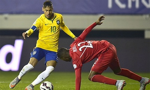 Mức phí giải phóng của Neymar sẽ cao ngất ngưởng