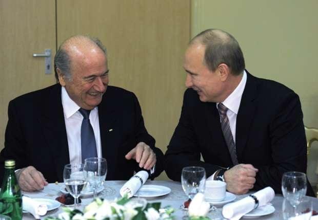 Tổng thống Putin khẳng định Nga trong sạch