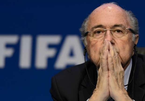 """FIFA đã """"gian lận"""" để giúp Nam Phi đăng cai World Cup 2010?"""