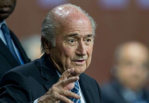 Sepp Blatter không có ý định rời bỏ ghế Chủ tịch FIFA