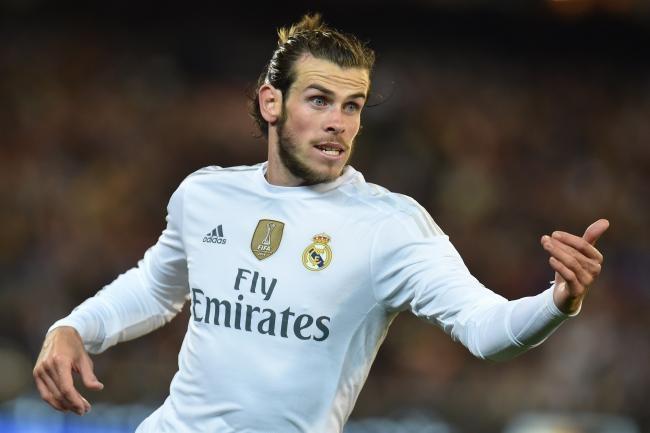 Ông hướng tới lối chơi xung quanh Gareth Bale