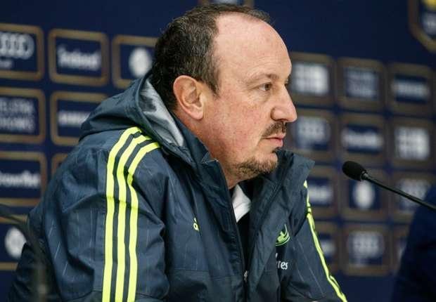 HLV Rafa Benitez hướng Real chơi phòng ngự