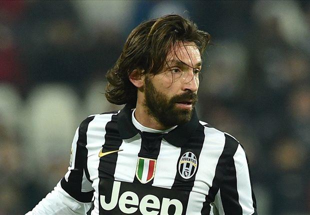 Pirlo chính thức chia tay Juventus
