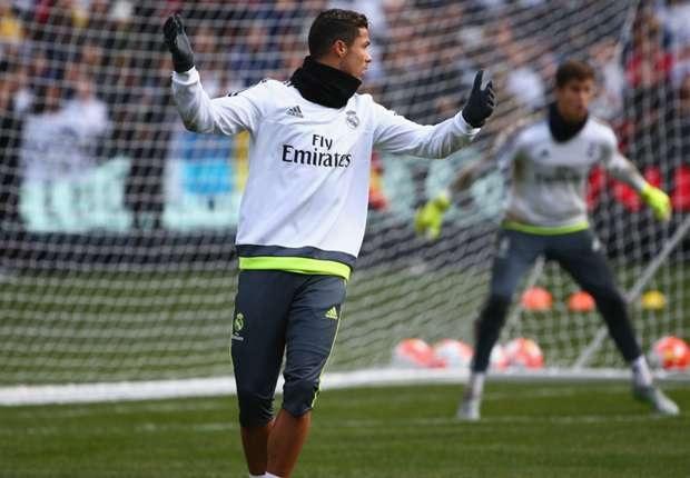 C.Ronaldo không hài lòng với HLV Rafa Benitez