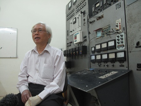 Đôi điều về 2 nhà Vật lý hạt nhân hàng đầu Việt Nam - 4