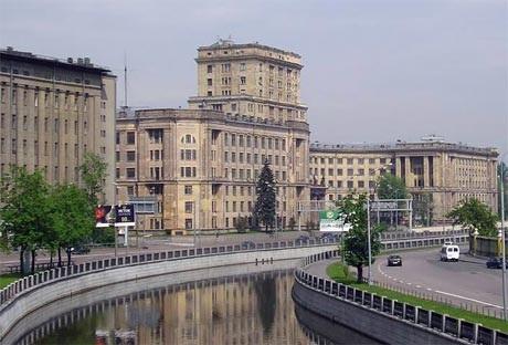 Du học Nga