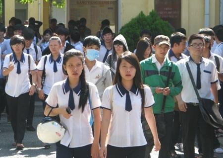Ngày càng ít học sinh chọn học môn Lịch sử