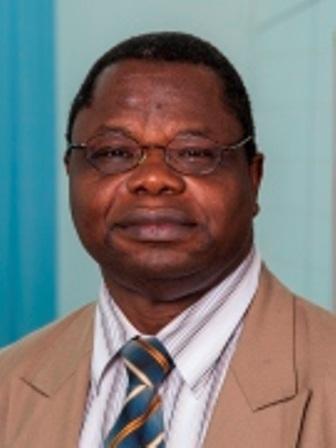 Giáo sư Stephen Ogunlana - ĐH Heriot-Watt (Anh quốc)