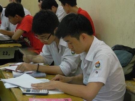 Để làm được bài thi tốt cũng cần phải có kỹ năng