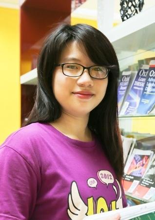 Nguyễn Thanh Nga (THPT Hà Nội - Amsterdam) 8.0 Speaking - 7.5 IELTS