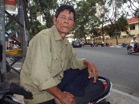 Ông Phạm Tèo