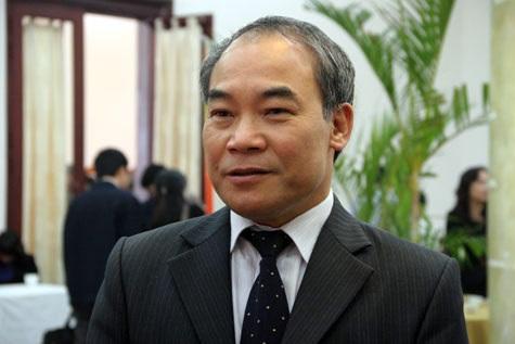 Thứ trưởng Nguyễn Vinh Hiển khẳng định: Trường học không được vận động, ép buộc