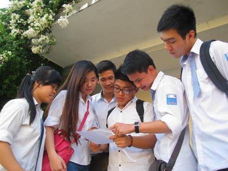 Đối tượng được miễn thi các môn trong xét công nhận tốt nghiệp