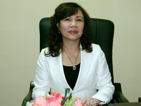 Thứ trưởng Bộ GD-ĐT Nguyễn Thị Nghĩa