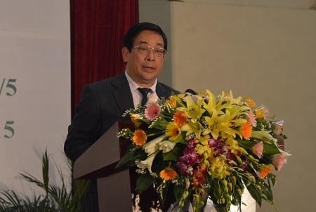PGS.TS. Lương Ngọc Khuê