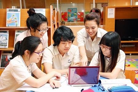 Giáo dục Việt Nam có định hướng quốc tế sẽ mở rộng cơ hội lựa chọn