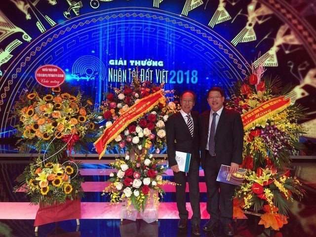 Nhân tài Đất Việt 2018 vinh danh 2 sản phẩm CNTT xuất sắc nhất - Ảnh 39.