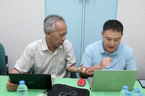 Giải thưởng Nhân tài đất Việt 2018: Tiếp tục chờ đợi những sự bứt phá và thành công mới! - 4