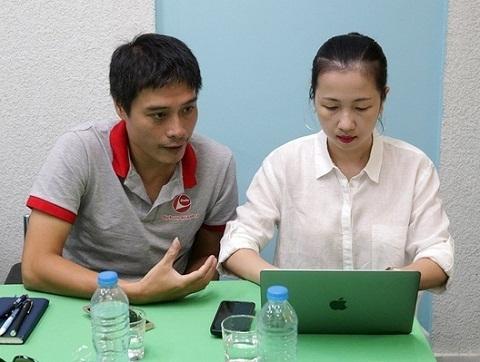 Giải thưởng Nhân tài đất Việt 2018: Tiếp tục chờ đợi những sự bứt phá và thành công mới! - 5