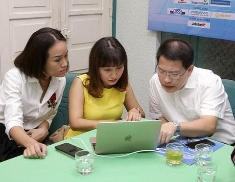Giải thưởng Nhân tài đất Việt 2018: Tiếp tục chờ đợi những sự bứt phá và thành công mới! - 6