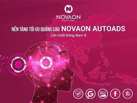 Novaon AutoAds – nền tảng tối ưu quảng cáo lớn nhất Đông Nam Á - 1