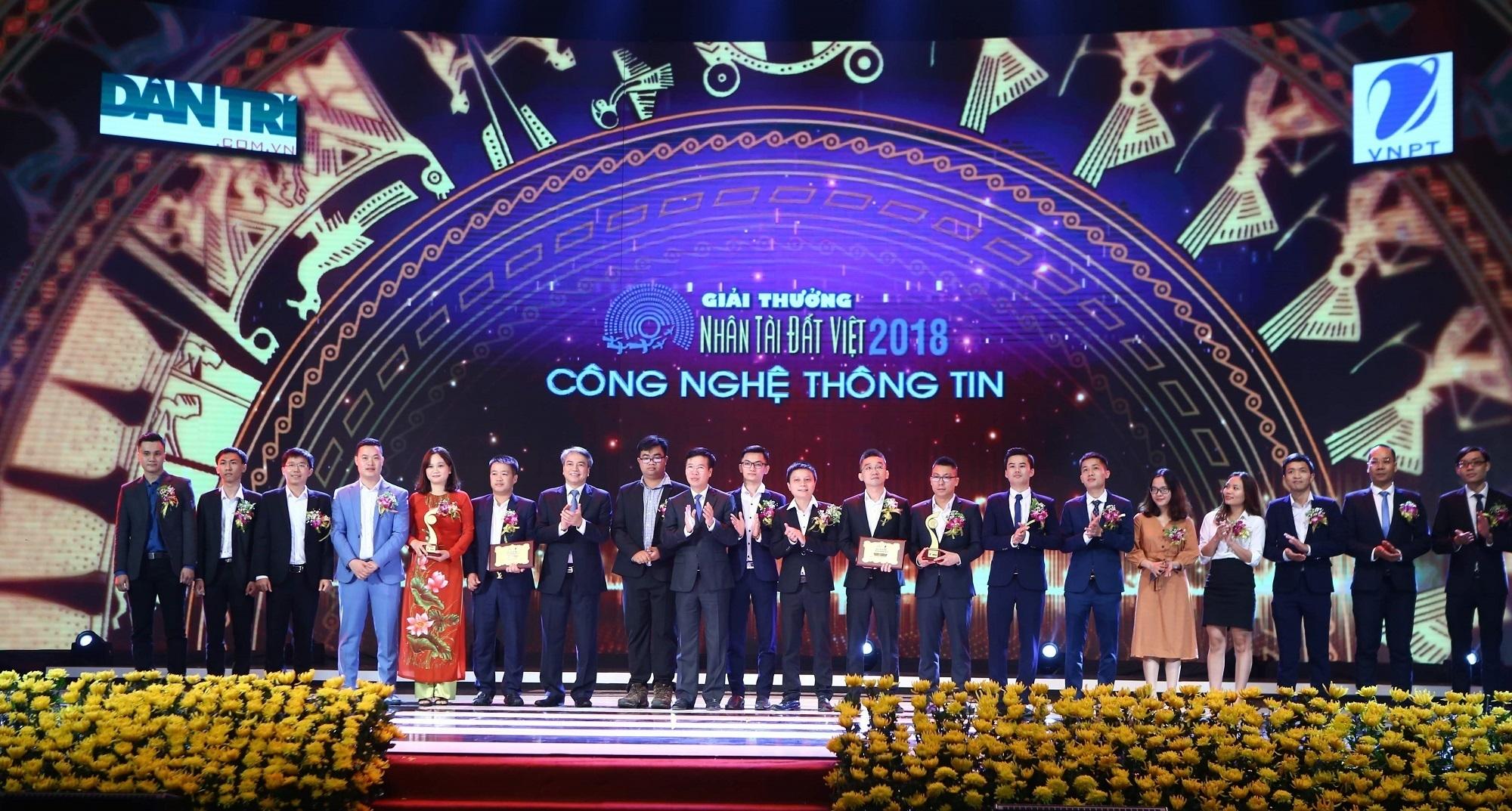 Giải thưởng Nhân tài Đất Việt luôn mở rộng cơ hội với mọi đối tượng trong xã hội - 3