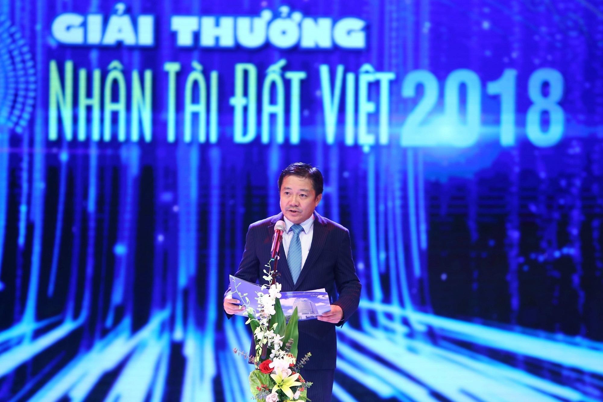 Giải thưởng Nhân tài Đất Việt luôn mở rộng cơ hội với mọi đối tượng trong xã hội - 5
