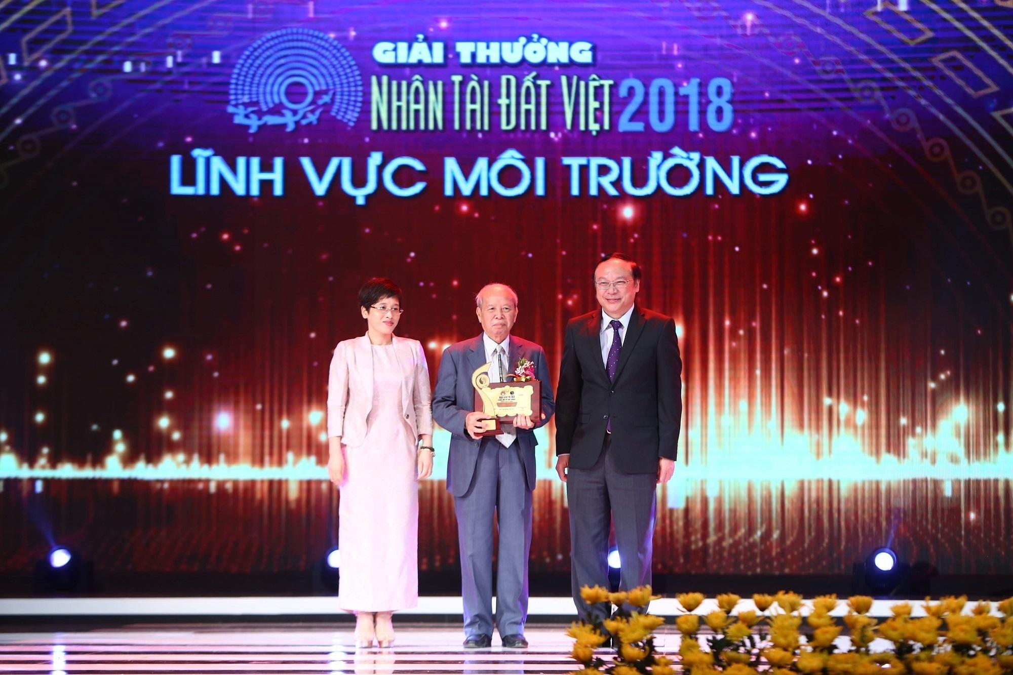 Giải thưởng Nhân tài Đất Việt luôn mở rộng cơ hội với mọi đối tượng trong xã hội - 2