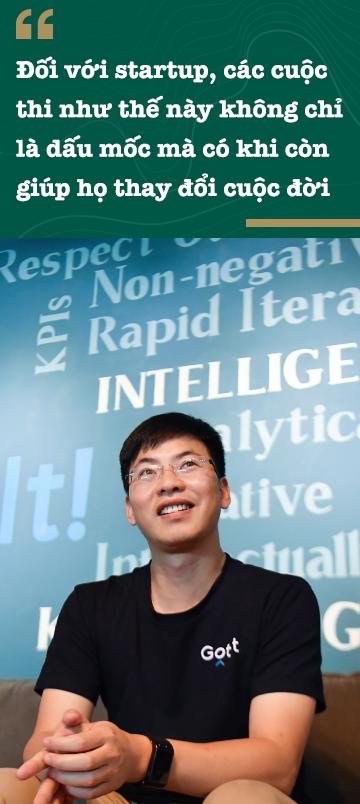 Founder Việt vang danh ở Silicon Valley: Nhân tài Đất Việt có ý nghĩa rất lớn với các Startup - 3