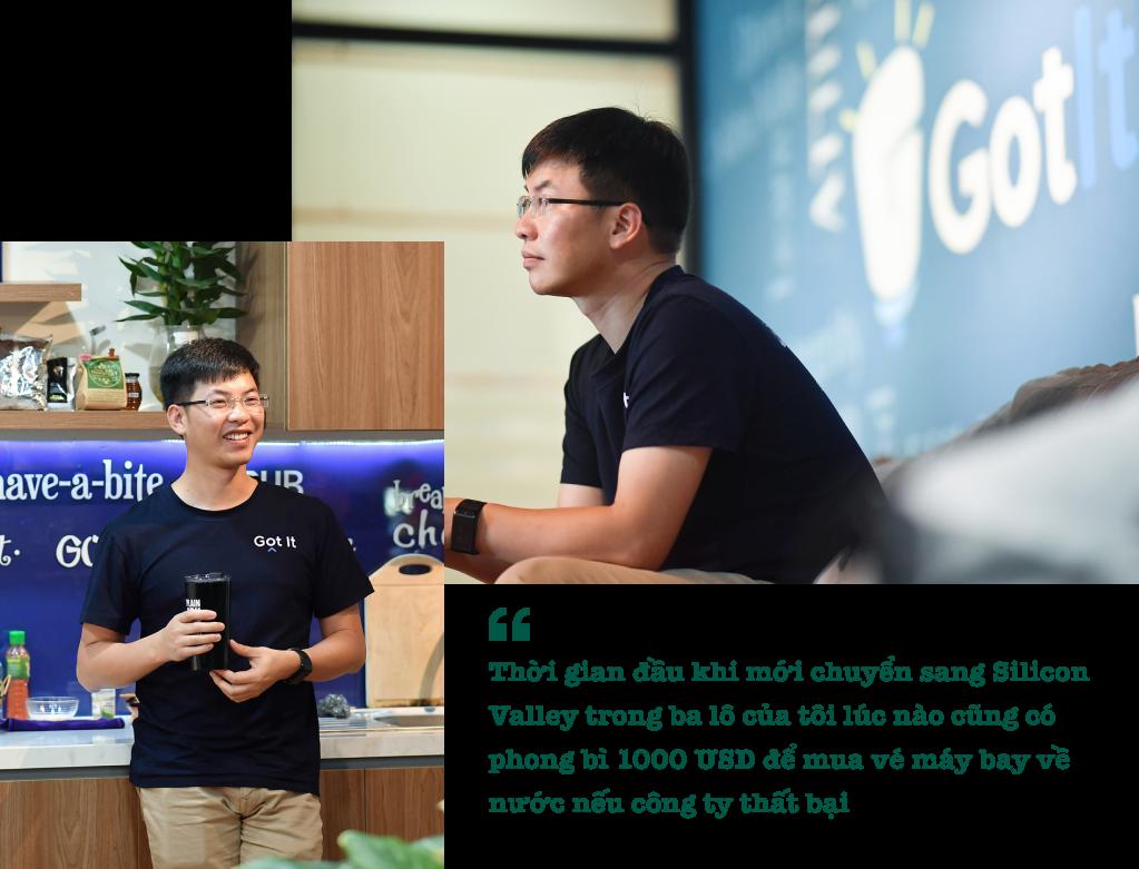 Founder Việt vang danh ở Silicon Valley: Nhân tài Đất Việt có ý nghĩa rất lớn với các Startup - 7